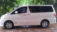 Ocho Rios Hotels Private Roundtrip Airport Transfer from Kingston Airport (KIN) Private Car Transfers
