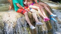 Ocho Rios Shore Excursion: Dunn's River Falls, Beach and Shopping Tour