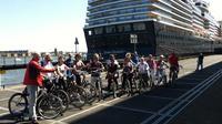 Small-Group Amsterdam Historical Bike Tour