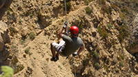 Rappelling in Cabo da Roca
