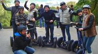One-Hour Small-Group Segway Sightseeing Tour in Prague