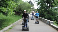 Small-Group Prague Segway Tour: Castle and Old Town