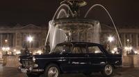 Paris Rive Gauche Tour - Peugeot 404 from 1963