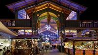 Swiss Christmas Markets from Geneva