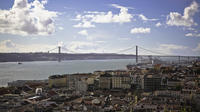 Private City Tour in Lisbon