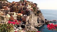 Full-Day Shore Excursion: Cinque Terre and Pisa from Livorno Port