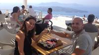 Private Santorini History And Wine Tasting Tour