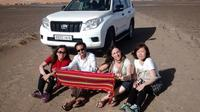 Private Sahara Discovery Tour from Marrakech to Fez in 4WD