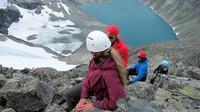 Glacier Trip to Mount Lodalskapa