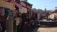 Puebla Walking City Tour