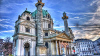 Mozart Requiem Concert at St. Charles Church in Vienna