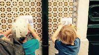 Family Tour: Genuine Lisbon