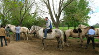 Full Day Tour at an Estancia in San Antonio de Areco from Buenos Aires