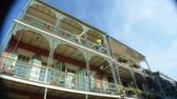 Strange True Tours of New Orleans