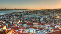 Full Day City Tour: Lisbon Like Never Before including River Cruise