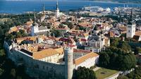 Tallinn Walking Tour with Free Time and Port Transfers Private Car Transfers
