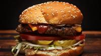 Amsterdam Burger Cruise