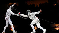 Amsterdam Fencing Workshop