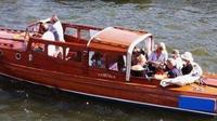 Amsterdam Gentleman's Boat