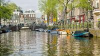 Amsterdam Private 3-Course Dinner Walking Tour