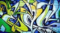 Private Amsterdam Graffiti Workshop