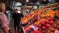 Cook and Taste Local Food in Barcelona