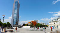 Private Full Day Trip to Pristina from Skopje