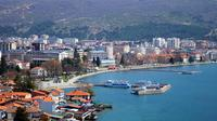 Private Transfer from Skopje Airport to Ohrid