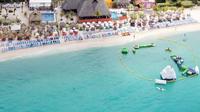 Mr. Sancho's Beach Club All-Inclusive Day Pass