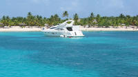 Private Island Hopping Cruise from La Romana