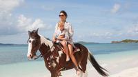 Punta Cana Horseback Tour to Macao Beach