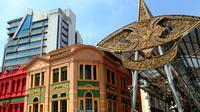 Kuala Lumpur Heritage Walk