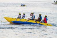 Panama City Beach Adventure Catamaran Sail
