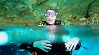 PADI 3-Day Open Water Diver Course in Playa del Carmen