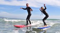 Surf Lesson For Two In Santa Barbara