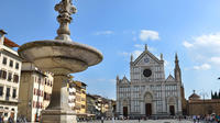 Santa Croce Basilica entrance ticket