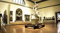 Skip-the-Line Florence Accademia Gallery and Michelangelo's David Ticket