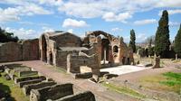 Skip-the-Line: Hadrian's Villa Entrance Ticket