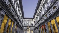 Skip-the-Line Uffizi Gallery Including Special Exhibits