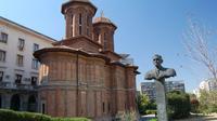1-Hour Bucharest Private Tour