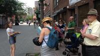 Tur Malka: Montreal Jewish Neighborhood Walking Tour