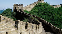 Small-Group Tour of Badaling Great Wall and Forbidden City in Beijing