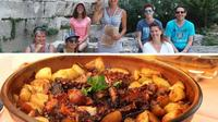 Small group Split walking tour and Taste Dalmatian Peka