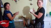 Lake Atitlan and Authentic Market of Solola Tour
