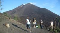 Pacaya Trek Volcano Round-Trip Transportation from Antigua