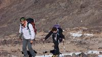 Private Tour: 2-Night Mount Toubkal Ascent Trek from Marrakech
