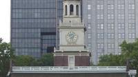 Alexandria Virginia to Philadelphia by Rail Day Trip