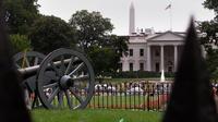 Philadelphia to Washington DC Day Trip