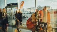 Shared Airport Transfer: Buffalo Niagara International Airport to Niagara Falls NY