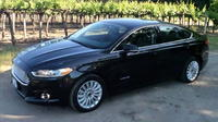 Private Transfer: San Francisco Airport to Silicon Valley Private Car Transfers